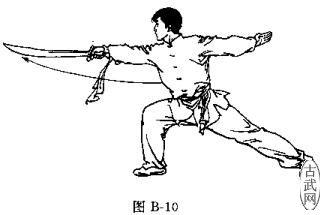 劈刀 Pī Dāo