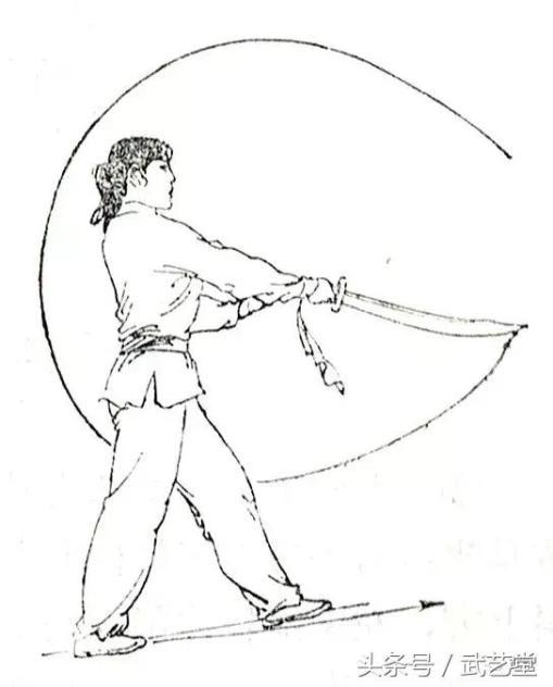 劈刀 PīDāo 2