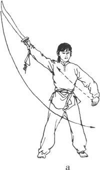 砍刀Kǎndāo1